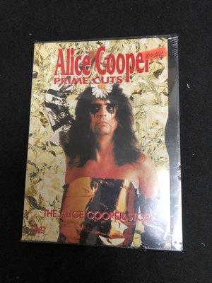 *還有唱片二館*ALICE COOPER PRIME CUTS全新  B0186(下標幫結)膜破