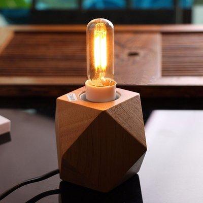 5Cgo【代購】6W暖白光E14客廳燈E12 創意燈泡臥室節能照明愛迪生LED燈絲燈泡家用省電耐用110V T25含稅
