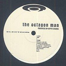 [狗肉貓]_The Octagon Man_ Zedd / Zzzedd _ LP