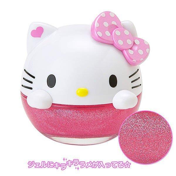 《東京家族》Kitty凱蒂貓 球型 汽車芳香劑