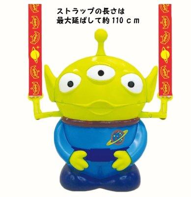 玩具總動員-三眼怪爆米花置物存錢筒