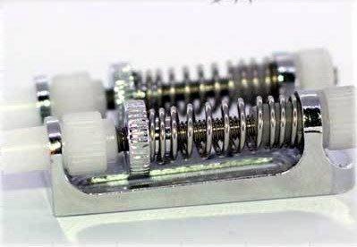 ☆ 唐尼樂器︵☆ Backstop Tremolo Stabilizer 電吉他大搖座/中搖座/小搖座穩定器(大搖救星)