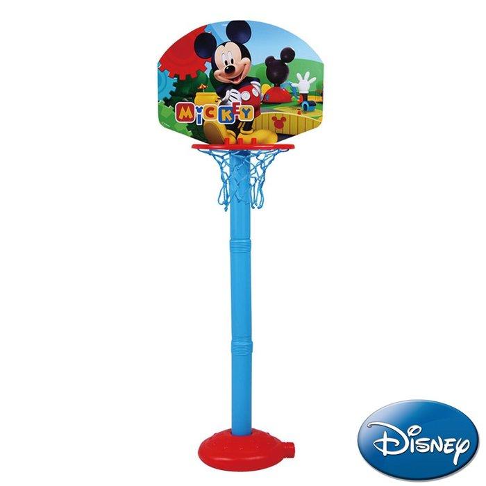 Disney。迪士尼兒童籃球架D66060-A