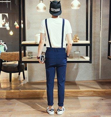韓國 工作褲 吊帶褲 deckies 高品質  不輸 潮流 品牌