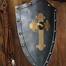 複古酒吧掛飾古羅馬盔甲盾牌裝飾盾牌歐式裝飾盔甲盾牌
