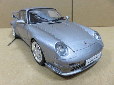 =Mr. MONK= GT SPIRIT Porsche 911 Carrera RS Club Sport (993)