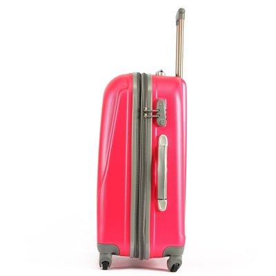 行李箱Travelcar/正品 大笑臉旅行箱 萬向輪拉桿箱 登機箱 商務旅行箱包(規格不同價格不同)