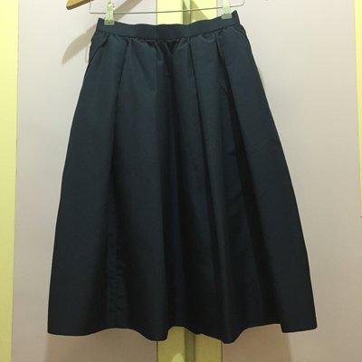 近全新 日本帶回 FRAY I.D 圓裙 篷裙