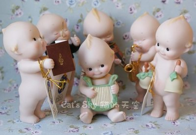 《Cat Sky》日本Kewpie音樂...