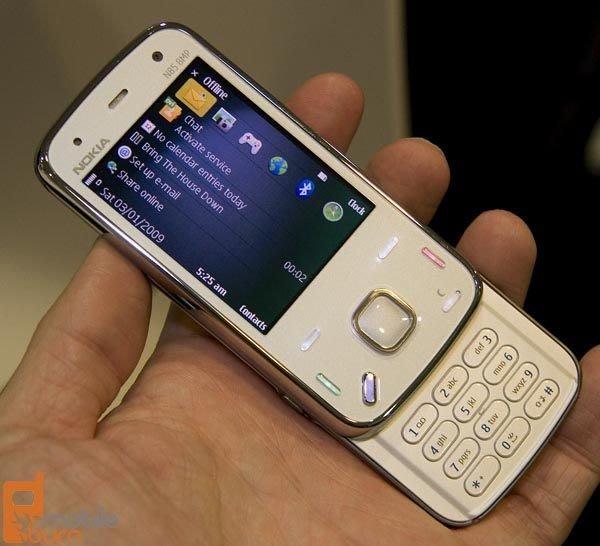 『皇家昌庫』Nokia N86 超強機王 芬蘭機 800萬畫素 破解簽證+PAPAGO 全省保固2年