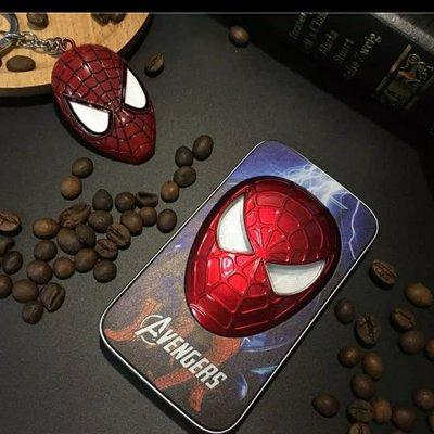 蜘蛛俠充電器
