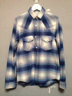 discovered法蘭絨襯衫,number nine,wacko,wtaps,visvim,nbhd,2000含運
