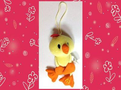 【小逸的髮寶】麥當勞2004年玩具~招財堡(雞)