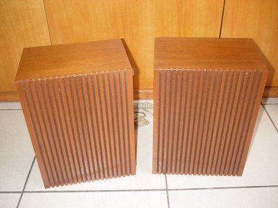 荷蘭PHILIPS AD 7080/M4全音域天然磁鐵喇叭一對,品相超優,音質保證超級棒,值得珍藏not Grundig