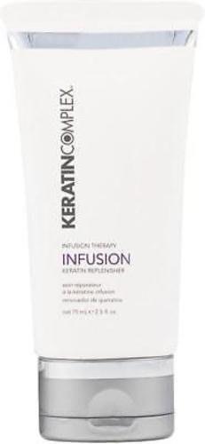 Keratin Complex Infusion Keratin Replenisher 角蛋白修護乳 75 ml