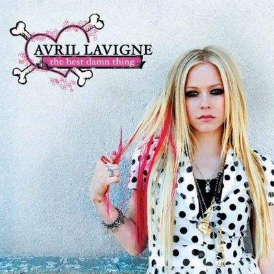 Avril Lavigne 艾薇兒 -- Best Damn Thing 美麗壞東西