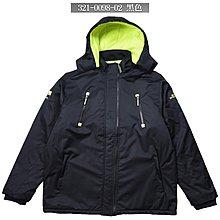 加大尺碼厚舖棉保暖外套 風衣外套 騎士外套 夾克外套 多口袋厚外套 立領防風外套 鋪棉外套(321-0098)sun-e