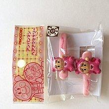 日本版毒菌妹妹頭夾