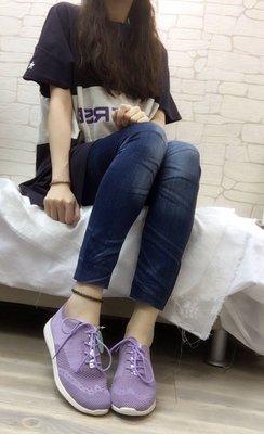 BW 日本Jelly Beans 2.5cm高通孔仔優閒鞋 #2352BZF (19夏天款) 輕 軟 非常著好