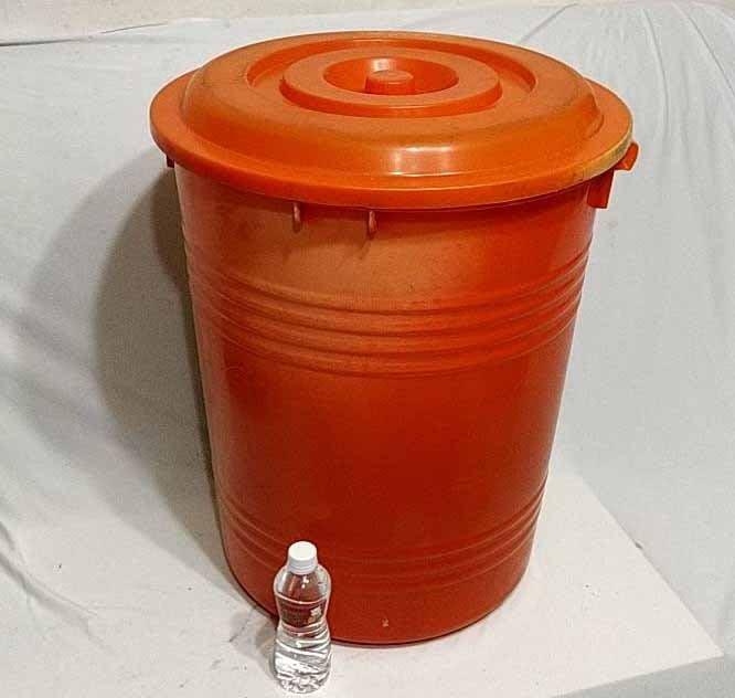 大容量萬能桶/儲水桶/超大容量/資源回收桶/分類垃圾桶/米桶/飼料桶/普利桶/醃製桶/原料桶