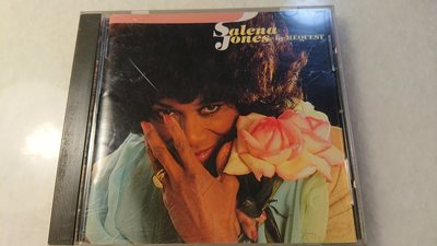 Salena Jones by REQUEST 1995年爵士發燒女伶人聲罕見盤Victor日本發燒錄音收錄許多經典爵士曲目高價版