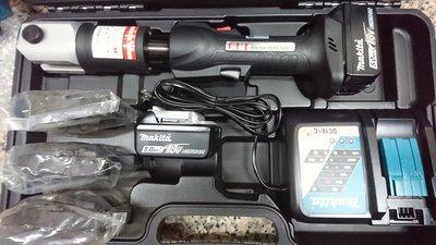 (my工具)OPT18v充電式白鐵管壓接機 台灣製 雙牧田5.0AH電池 與牧田18v電池共用 來電有優惠