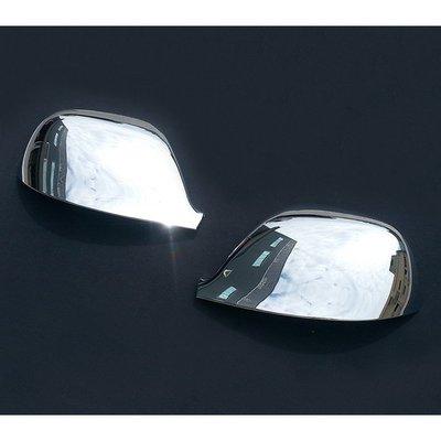 【JR佳睿精品】VW 福斯 Caravelle Transpoter T6 15-UP 3門 鍍鉻 照後鏡蓋 後視鏡蓋