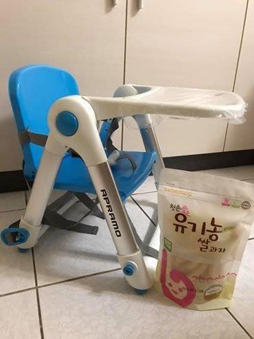 現貨 出清 全新 英國 Flippa 兒童餐椅 Flippa餐椅 兒童用餐 外出輕便餐椅 攜帶餐椅 嬰兒用餐 高雄面交