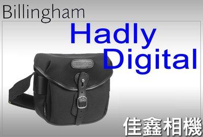 @佳鑫相機@(全新品)Billingham白金漢 Hadley Digital 相機側背包(黑) 公司貨 可刷卡!免運!