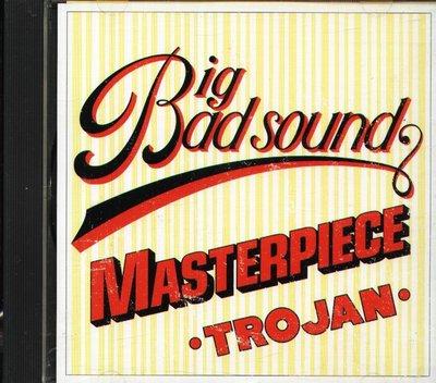 八八 - MASTERPIECE SOUND-TROJAN MIX - 日版 JIMMY CLIFF BOB MARLE