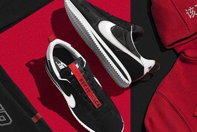【美國鞋校】預購 Nike Cortez Kenny 3 TDE  Kendrick Lamar 功夫肯尼 阿甘 該死的