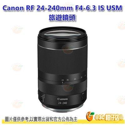 拆鏡 Canon RF 24-240m...