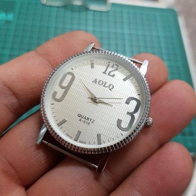 拼了!<行走中>大錶徑 清晰 男錶 石英錶 ☆ 另有 飛行錶 水鬼錶 SEKIO TITONI CITIZEN TELUX CK IWC 機械錶 G08