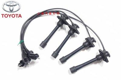小俊汽車材料 豐田 COROLLA 1.8 93- EXSIOR PREMIO 1.6 5mm 正廠規格 高壓線 矽導線