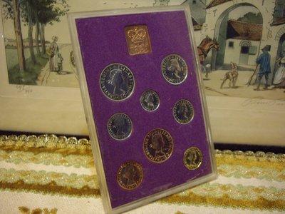 歐洲古物時尚雜貨  歐洲錢幣 英國錢幣elizabeth R 1970 伊莉莎白女王錢幣 古董收藏