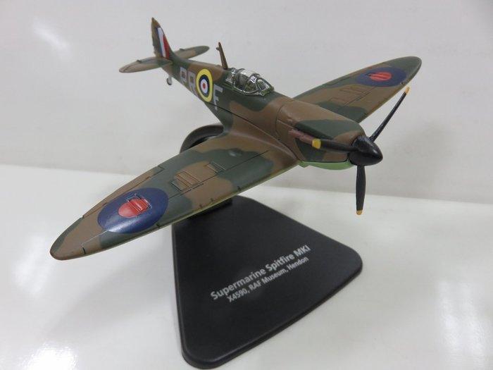 宗鑫貿易 1/72 Herpa Wings 81AC087 Spitfire I 噴火1型