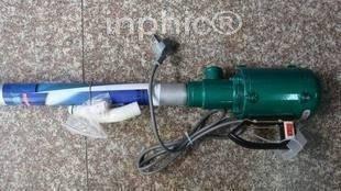 INPHIC-五金手提式電動抽油泵電動油桶泵電動抽液泵電動插桶泵