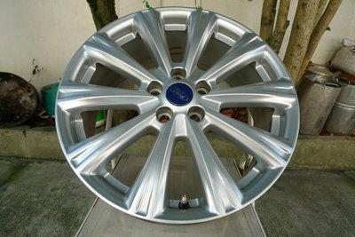 桃園 小李輪胎 18吋5孔108 福特 原廠 中古鋁圈 FOCUS MONDEO KUGA VOLVO Jaguar