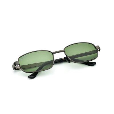 西柚姑娘雜貨鋪☛熱賣中#耐磨玻璃鏡片 清晰玻璃片太陽鏡金屬架小框駕駛鏡開車司機墨鏡