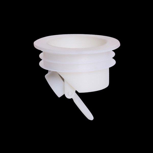 《Jami Honey》【JH1250】排水孔防臭自動閉合蓋