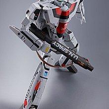 全新 bandai 日版 魂 DX 超合金 VF-1S 劇場版 超時空要塞 Macross 一條輝