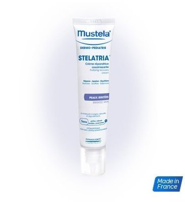 慕之恬廊 舒恬良®修護霜 Stelatria purifying recovery cream 40ml