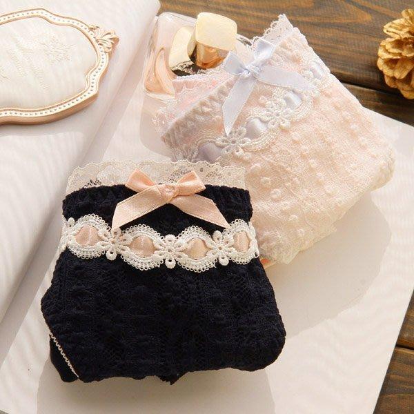 新品!!現貨!!!新品!!!經典緞帶、蕾絲風,聖誕送禮好選擇  超高質感日本精緻內褲