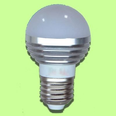 5Cgo【代購】3W 微型 LED燈泡 超短好搭配各種燈具 E17/E27 AC85~265V 另B22 含稅會員扣5%