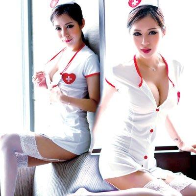 情趣內衣 情趣內褲 制服情趣內衣服透明護士制服夫妻極度誘惑激情套裝女性感睡衣sm真人