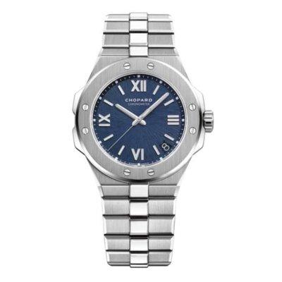 【玩錶交流】全新品 蕭邦 Chopard ALPINE EAGLE 298600-3001 40mm 藍面 2020保單