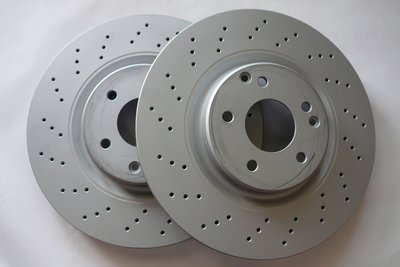 Zimmermann德國OZ碟盤[BENZ、W203、W204、W210、W211、W212、W220、W221]