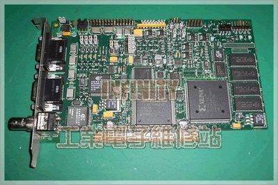 鴻騏工作室 維修 Cognex 5000 VIDEO MIXER MPM UP2 3 000 曝光機 MVS-8100M Acumen Acuwin Robot 停產影像卡