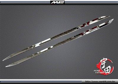 豐田 TOYOTA 19年 5代RAV4 車身飾條 (4PCS)  空力套件 改裝