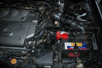 CS車宮車業 碳纖維 進氣系統 NISSAN CEFIRO 2.0 A33 CB-203